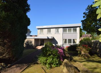 Thumbnail 5 bedroom detached house for sale in East Clyde Street, Helensburgh