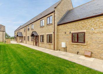 Thumbnail 4 bedroom end terrace house for sale in Meadow Walk, Heathfield Village, Oxfordshire