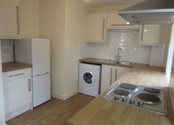 Thumbnail 2 bedroom flat to rent in Little London Court, Albert Street, Swindon