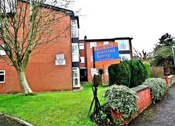 Thumbnail 2 bedroom flat for sale in Ostrich Lane, Prestwich, Manchester