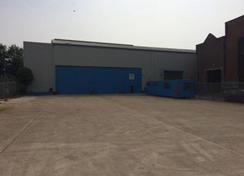 Thumbnail Light industrial for sale in Yard & Premises, Miskelly Street, Bootle