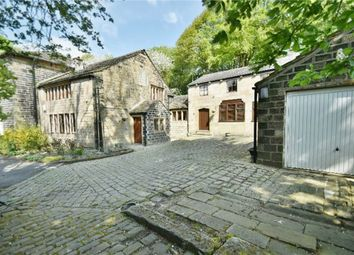 Thumbnail 5 bed semi-detached house for sale in Halifax Road, Todmorden, West Yorkshire