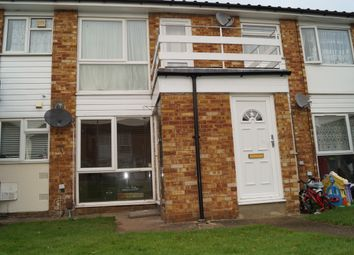 Thumbnail 2 bed flat to rent in St. Peters Close, Newbury Park