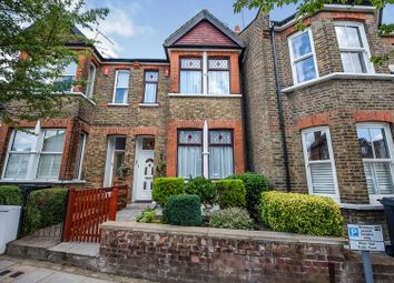 3 bed terraced house for sale in Gainsborough Road, London N12