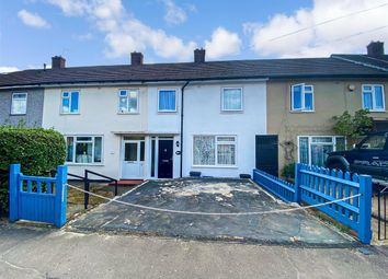 Burrow Road, Chigwell, Essex IG7. 2 bed terraced house