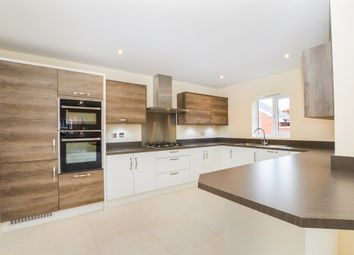 Thumbnail 5 bed detached house for sale in Parsons Piece, Banbury