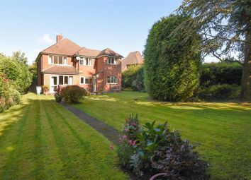 Thumbnail 4 bed detached house for sale in Norris Gardens, Havant