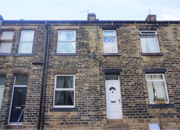 Thumbnail 2 bed terraced house for sale in Fountain Street, Heckmondwike