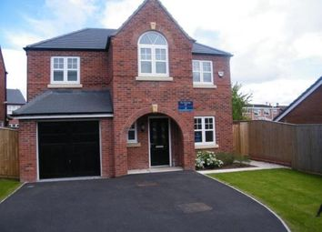 Thumbnail 4 bed detached house for sale in Highwood Grange, Clancutt Lane, Coppull, Chorley
