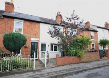 Thumbnail 2 bedroom terraced house to rent in Foxhill Road, Reading