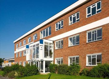 Serviced office to let in Stephenson Way, Crawley RH10