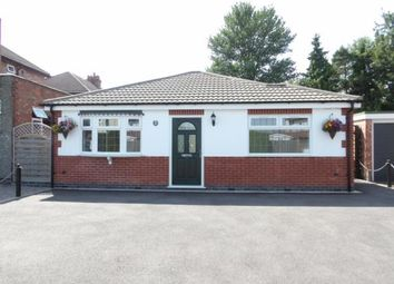 Thumbnail 2 bed bungalow for sale in Gwendolin Avenue, Birstall, Leicester, Leicestershire