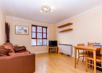 Thumbnail 1 bed terraced house to rent in Cherry Garden Street, London