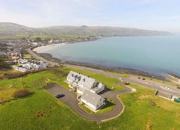 Thumbnail Hotel/guest house for sale in Ballygally Holiday Apartments, 210 Coast Road, Ballygally, Larne, County Antrim