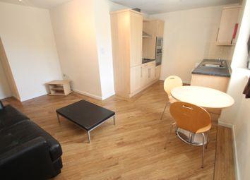 Thumbnail 2 bed flat to rent in Carr Mills, Buslingthorpe Lane, Leeds