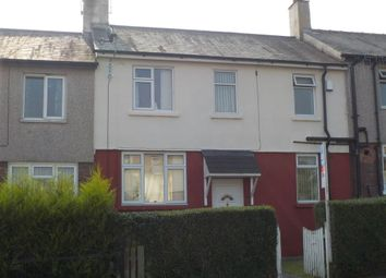 Thumbnail 3 bed terraced house for sale in Laurel Grove, Batley