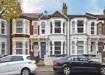 Thumbnail 2 bed flat to rent in Purves Road, Kensal Green, London