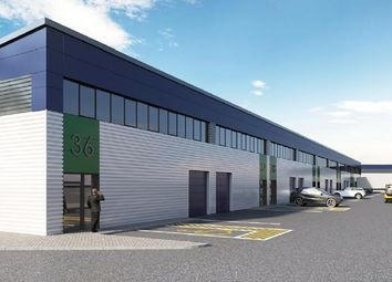 Thumbnail Light industrial to let in Unit 42 Chancerygate, Denbigh Road, Bletchley, Milton Keynes