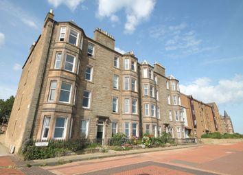 Thumbnail 3 bed flat for sale in 10/4 Promenade Terrace, Portobello, Edinburgh