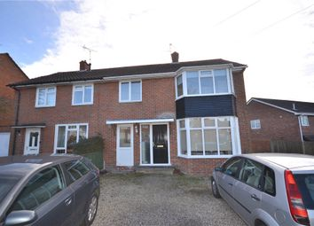 Thumbnail 3 bed semi-detached house for sale in Shepherds Lane, Bracknell, Berkshire