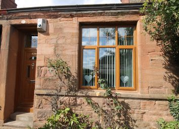 Thumbnail 1 bed terraced house for sale in Glasgow Road, Wishaw, Lanarkshire