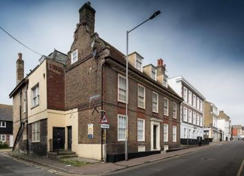 Thumbnail 1 bed flat for sale in High Street, Ramsgate, Kent, .