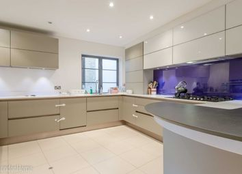 Thumbnail 4 bed maisonette for sale in Latchfords Yard, Covent Garden, London