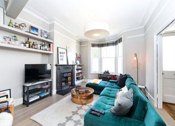 Thumbnail 4 bed end terrace house to rent in Swanage Road, London
