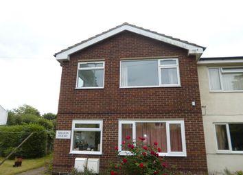 Thumbnail 2 bed property to rent in Milton Court, Milton, Cambridge