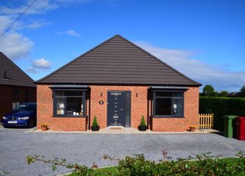 Thumbnail 4 bed detached house for sale in Thornton Road, Goxhill, Barrow-Upon-Humber