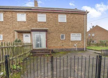 Thumbnail 3 bed semi-detached house for sale in Peveril Avenue, Borrowash, Derby
