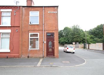 Thumbnail 2 bedroom end terrace house for sale in Manville Street, St Helens