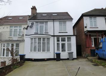 Thumbnail 10 bed semi-detached house for sale in Flamsted Avenue, Wembley