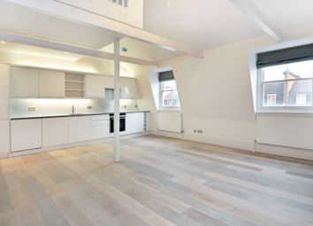 Thumbnail 2 bed property to rent in Warrington Crescent, London