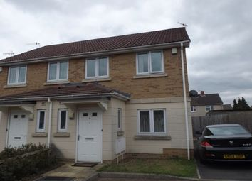 Thumbnail 3 bed property to rent in Pottery Farm Close, Bristol