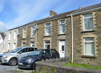 Thumbnail 3 bedroom terraced house for sale in Railway Terrace, Swansea