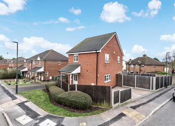 Thumbnail 4 bed detached house for sale in Diana Close, Sidcup