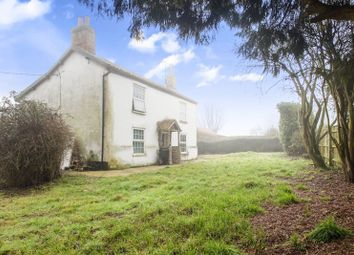 Thumbnail 3 bedroom cottage for sale in Lower Road, Holme Hale, Thetford, Norfolk