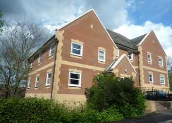 Thumbnail 2 bedroom flat to rent in Beacon Hill, Woking