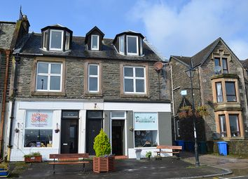 Thumbnail 3 bed flat for sale in Marine Parade, Kirn, Dunoon