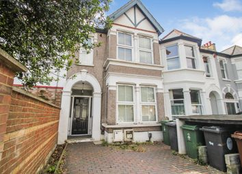 Thumbnail 2 bed flat for sale in Fladgate Road, Leytonstone, London