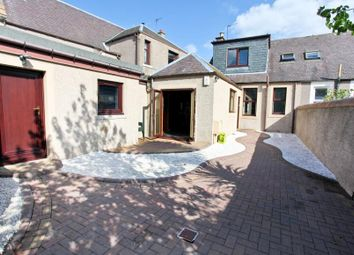 Thumbnail 4 bed semi-detached house for sale in Mcdonald Street, Methil, Leven