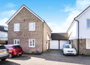 4 bed link-detached house for sale in Kelvedon Hatch, Brentwood, Essex CM15