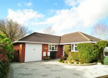 Thumbnail 3 bed detached bungalow for sale in Friars Moor, Sturminster Newton