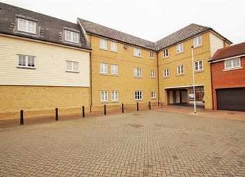 Thumbnail 1 bedroom flat for sale in Weetmans Drive, Myland, Colchester