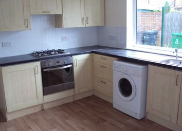 Thumbnail 2 bed flat to rent in Cotton Hill, Withington, Manchester