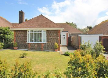 3 bed detached bungalow for sale in Chute Avenue, Worthing BN13