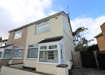2 bed semi-detached house for sale in Meadowbrook Road, Moreton, Wirral CH46