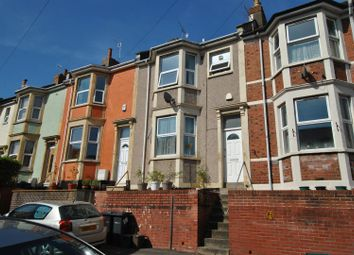 Thumbnail 2 bed property for sale in St. Lukes Crescent, Totterdown, Bristol