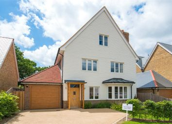 Thumbnail 5 bed detached house for sale in Chigwell Village, Chigwell Grange, High Road, Chigwell IG76Dp